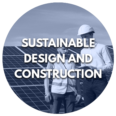Sustainable Design & Construction